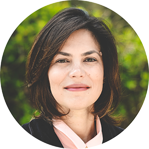 Claudia Pirga - Administrator - Optica Dr Pirga Slobozia