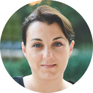 Georgiana Hristea - Optician montator, consilier vanzari - Optica Dr Pirga Slobozia