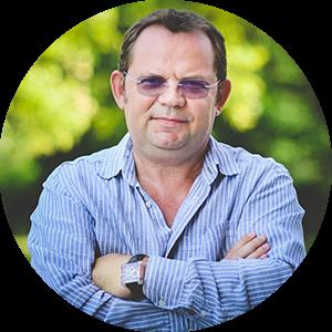 Horia Pirga - Medic Primar Oftalmolog, Doctor in Stiinte Medicale