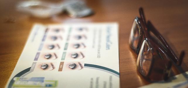 Lentile - Cabinet oftalmologic Optica Dr Pirga Slobozia