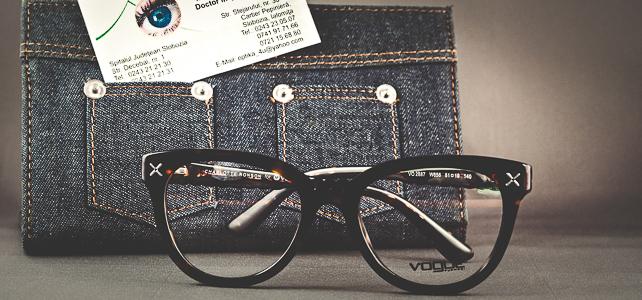 Rame pentru ochelari - Cabinet oftalmologic Optica Dr Pirga Slobozia