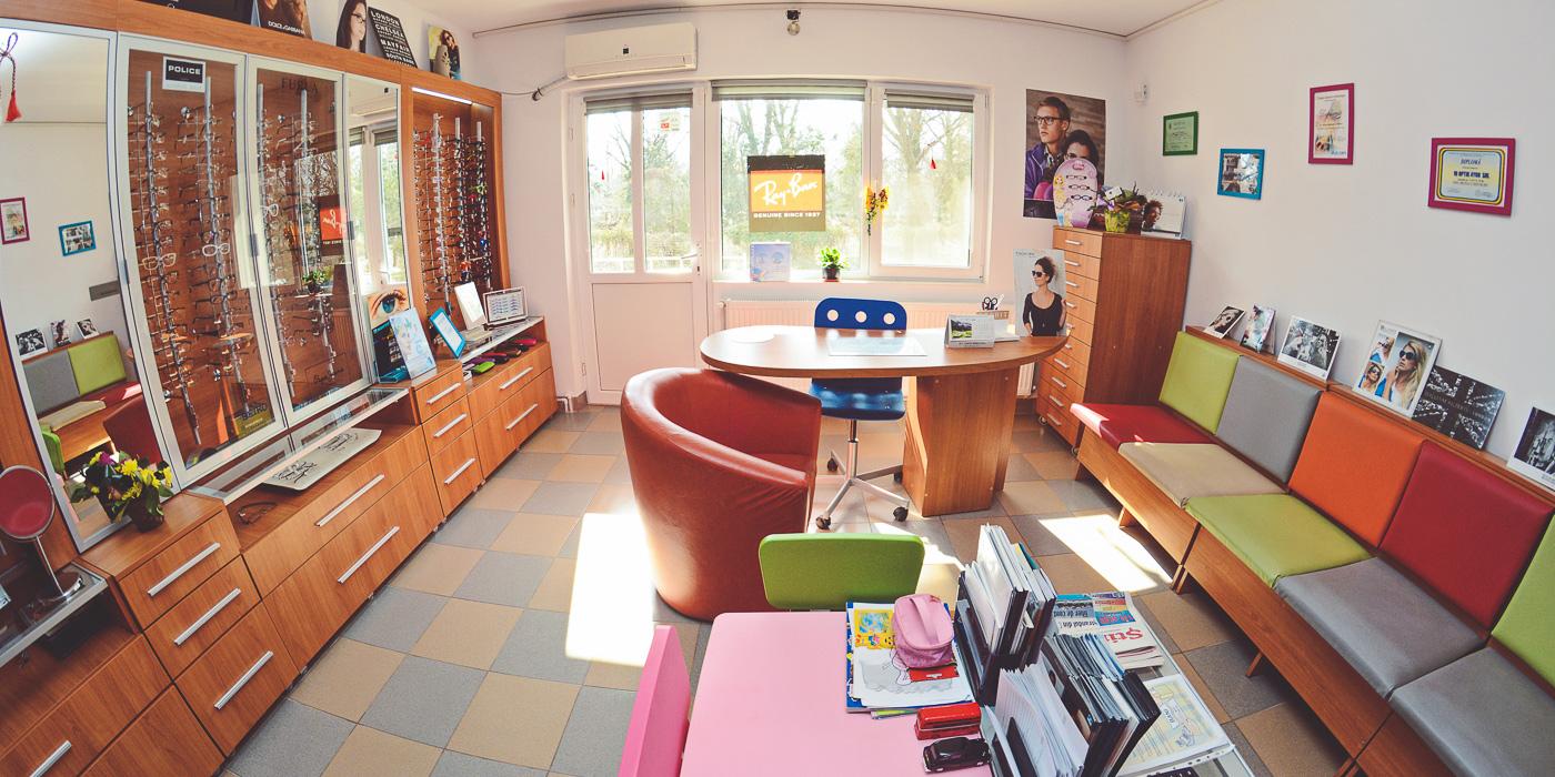cabinetul oftalmolog pediatru